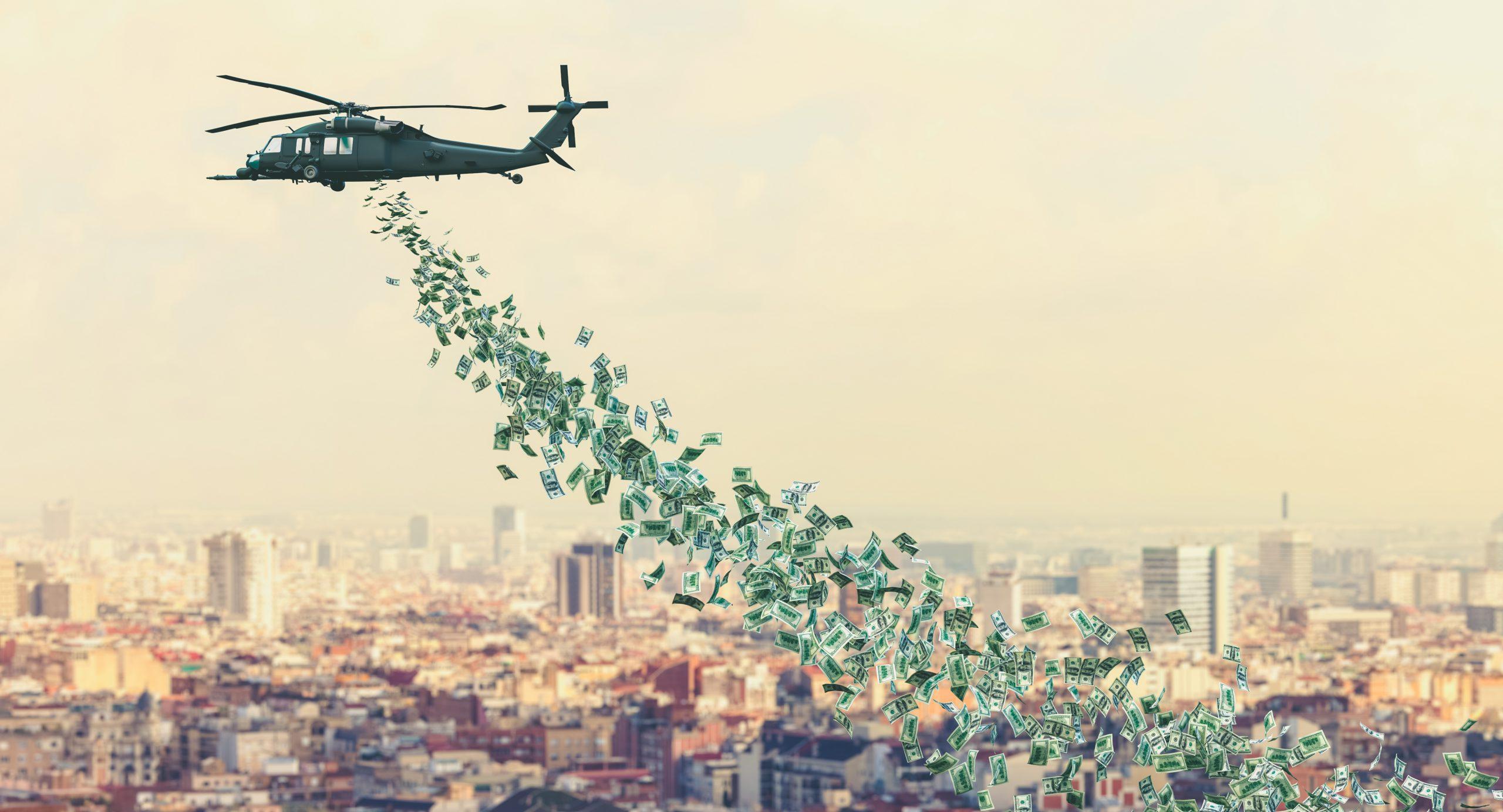 Krypto-Unicorn Fireblocks erhält massiven Geldsegen
