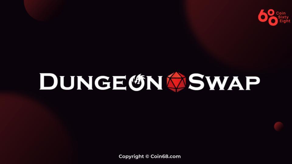 Tìm hiểu game DungeonSwap (DND) là gì? Review và hướng dẫn chơi game DungeonSwap