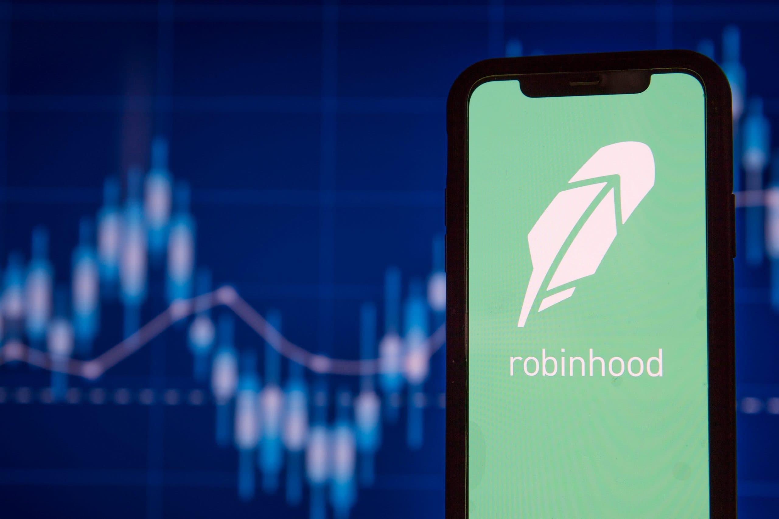 Robinhood: Mit neuem Feature gegen Volatilität am Krypto-Markt