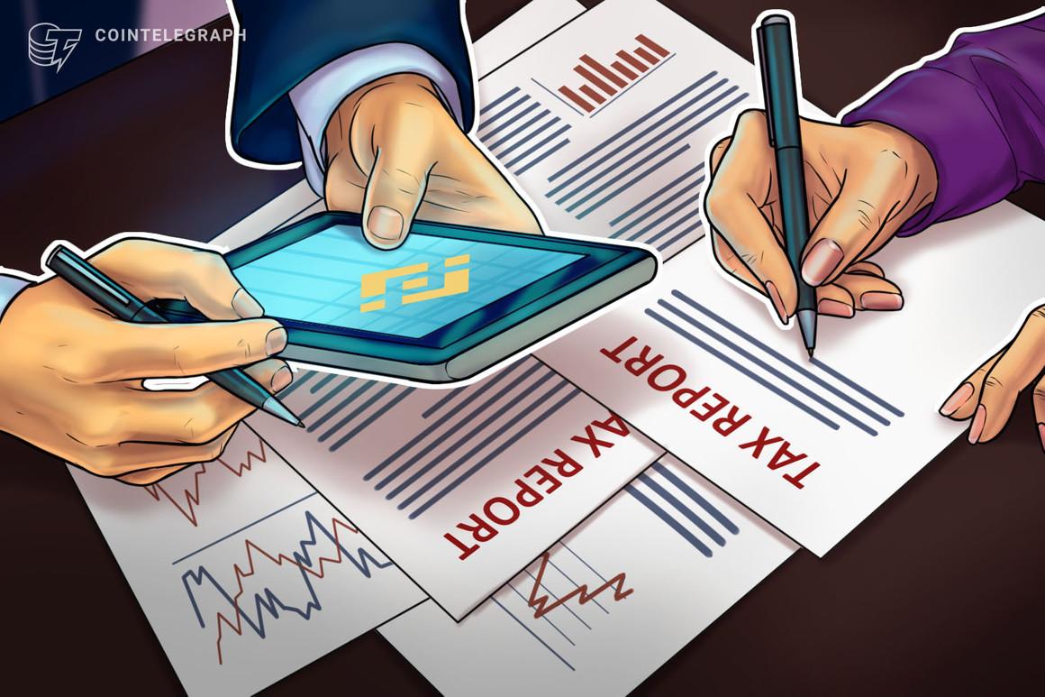 Binance riduce i limiti massimi di prelievo e introduce uno strumento per il reporting fiscale