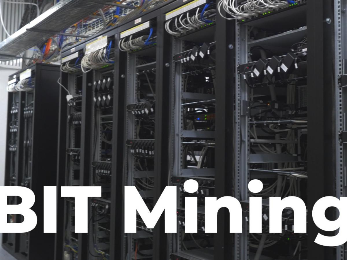 BIT Mining Acquires $6.6 Million Worth of Bitcoin Mining Machines