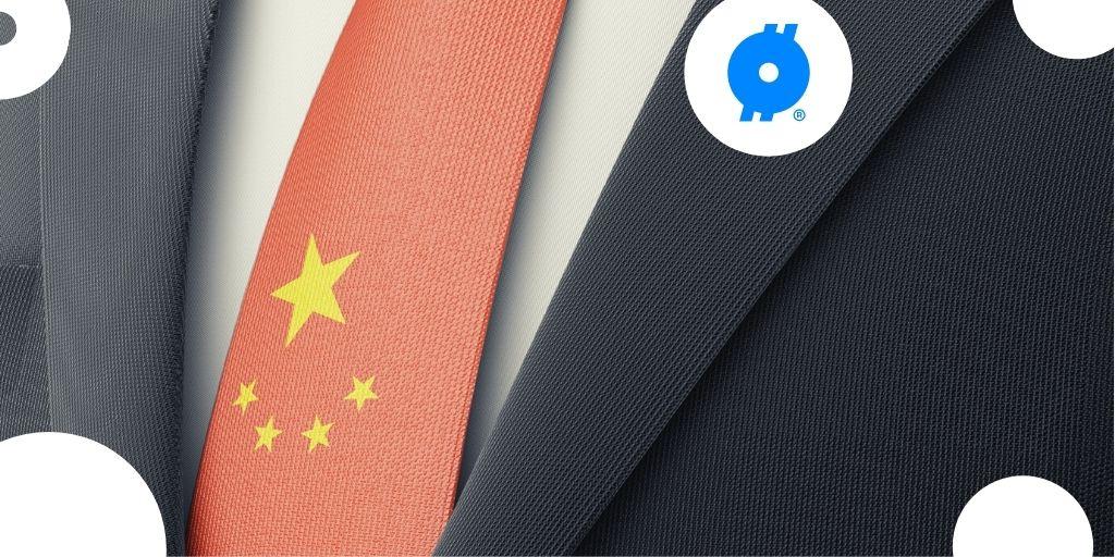 China gooit bitcoin en cryptocurrency verbod op een hoop met techbedrijven Alibaba en Tencent