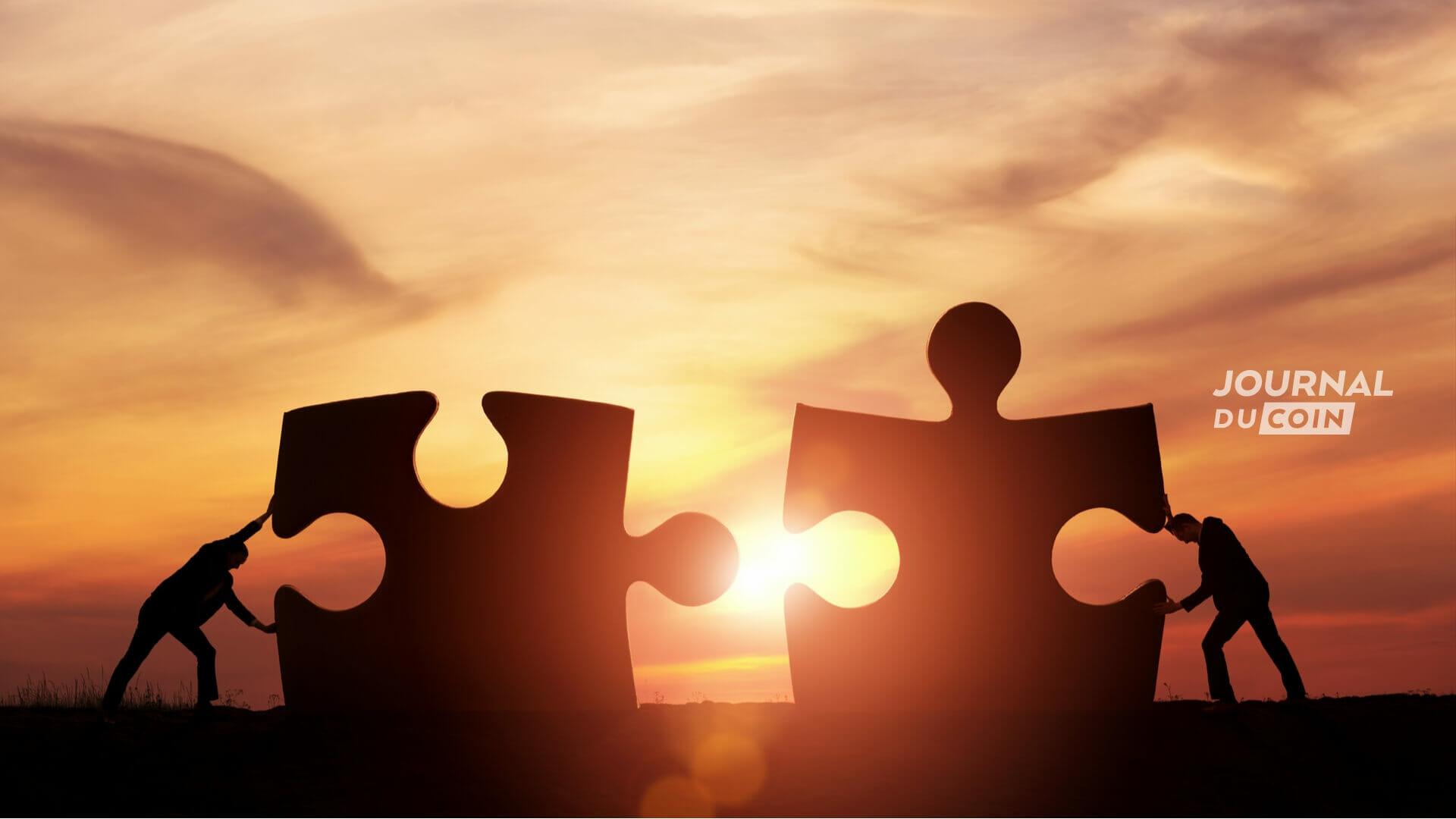 Ethereum et Polkadot : et si une plateforme parvenait à réunir le meilleur des deux protocoles ?