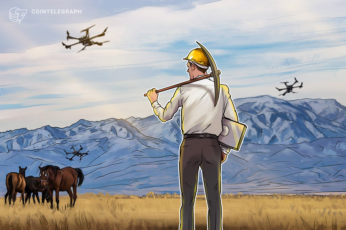 BIT Mining intensifica sus operaciones de minería de Bitcoin en Kazajistán