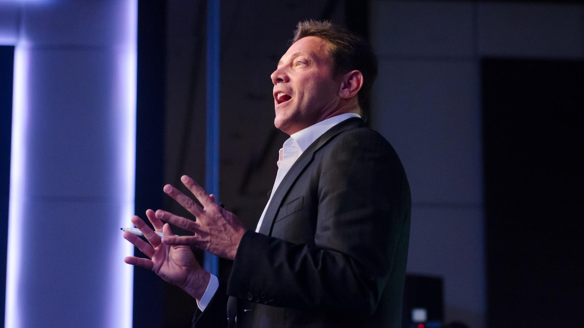 """""""Regulamentação vai fazer Bitcoin disparar"""", diz Lobo de Wall Street"""