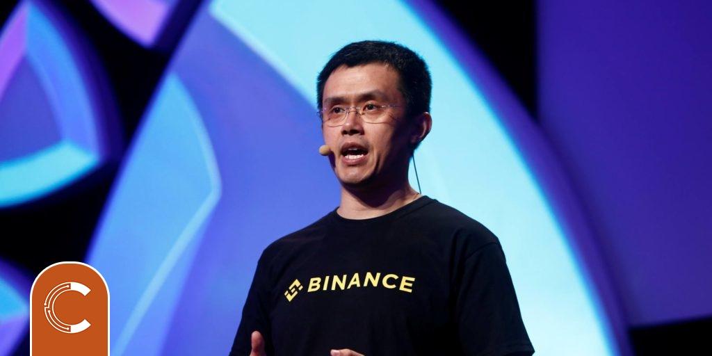 Changpeng Zhao, Binance'in Yeni Planlarından Söz Etti