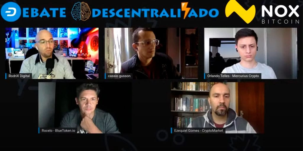 Debate Descentralizado: stablecoins podem impactar outras criptomoedas