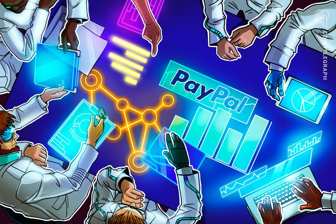 """La """"súper billetera"""" de criptomonedas de PayPal se lanzará pronto"""
