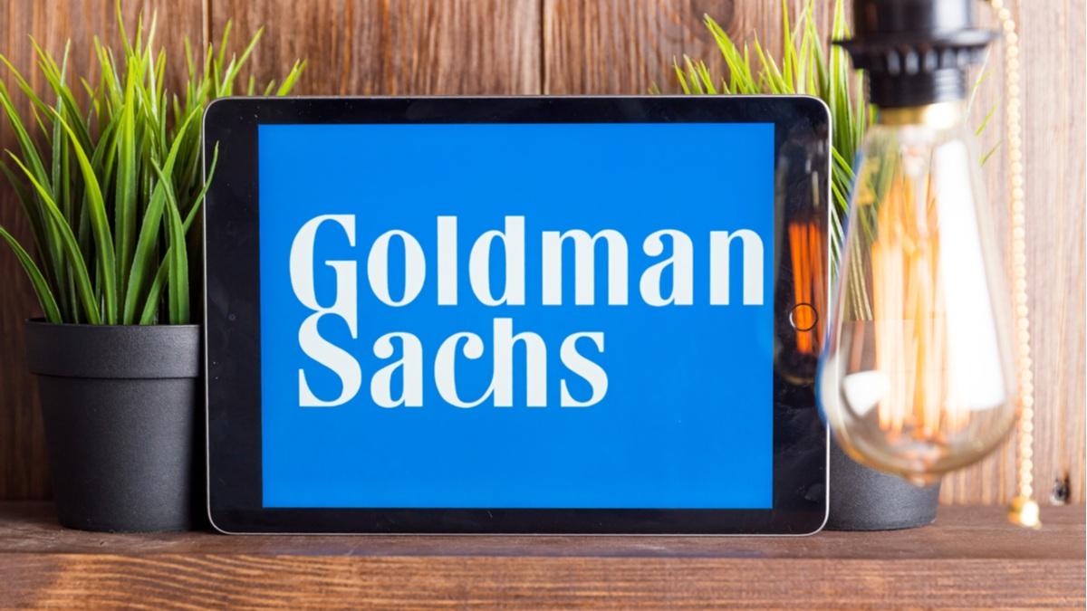 Goldman solicita cripto ETF relacionada a las DeFi