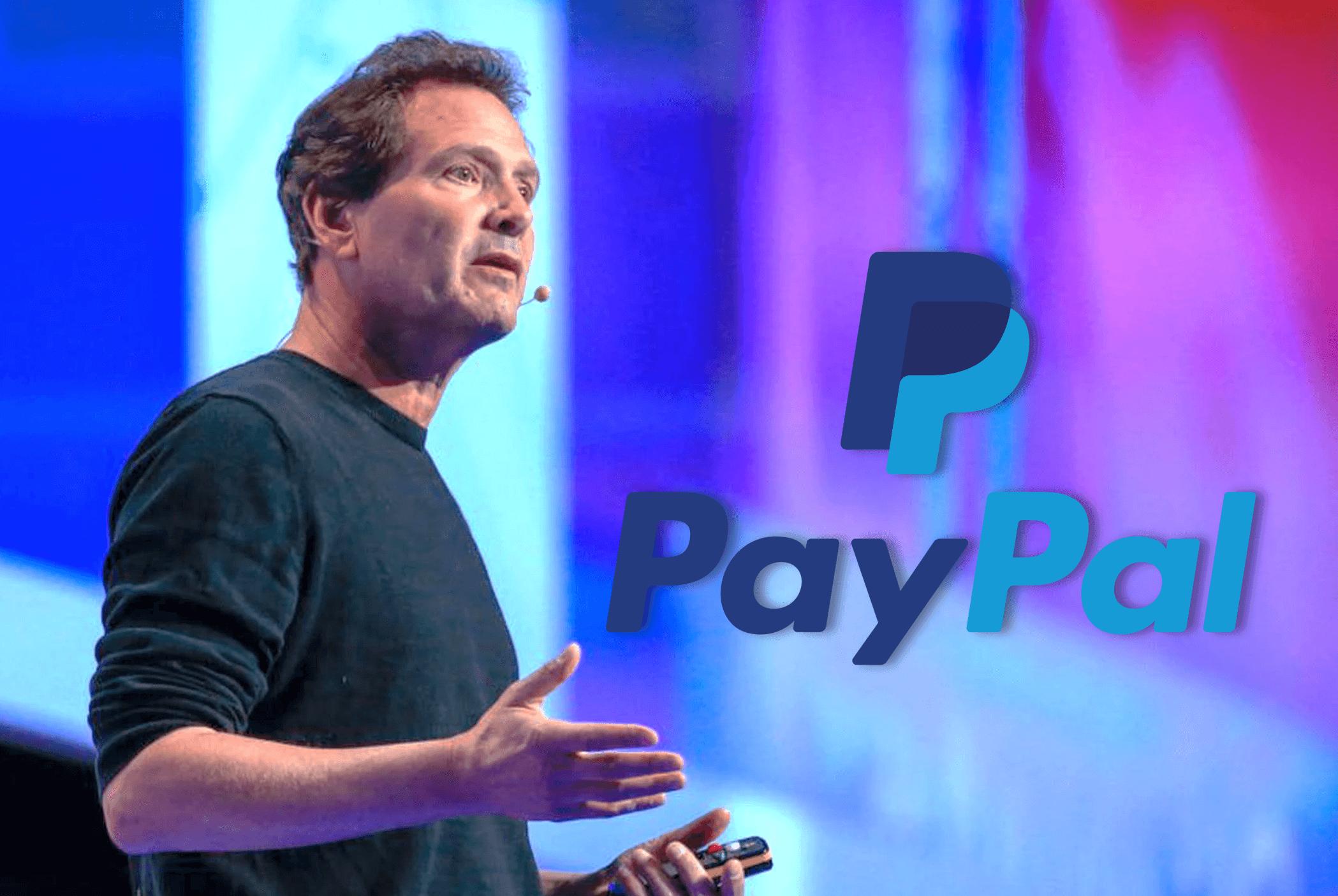PayPal的加密貨幣「超級APP錢包」即將問世!將有高收益儲蓄、傳訊、AI 驅動功能