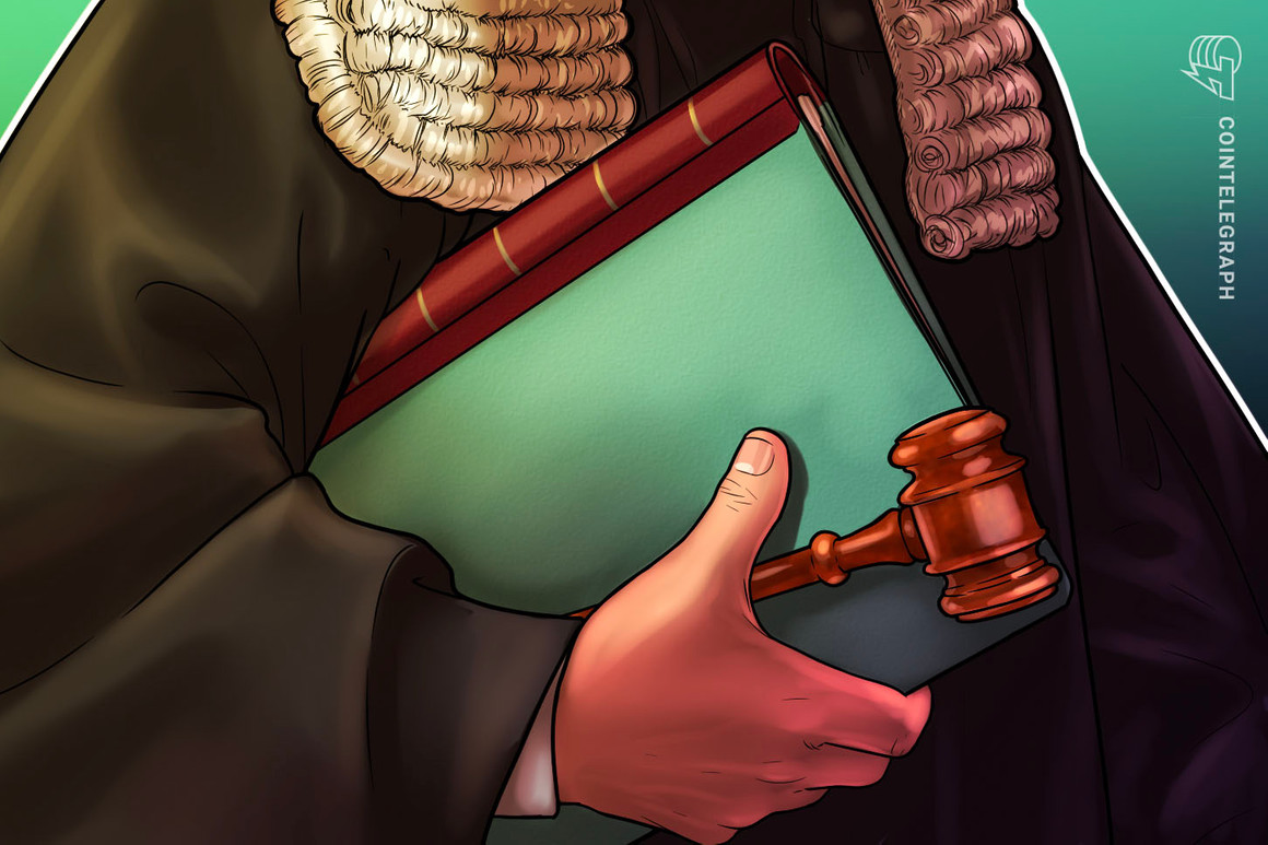 BlockCrushr drops lawsuit accusing ConsenSys of stealing its IP