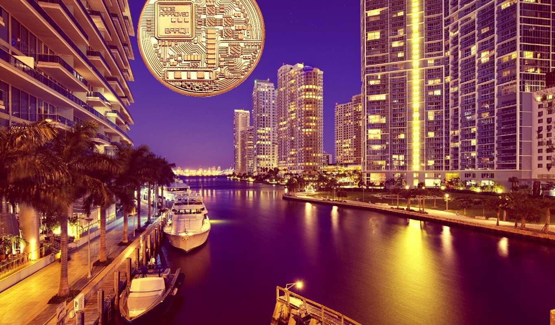 'Bitcoin Capital of the World', aka Miami, Gears Up for Crypto Splash With MiamiCoin