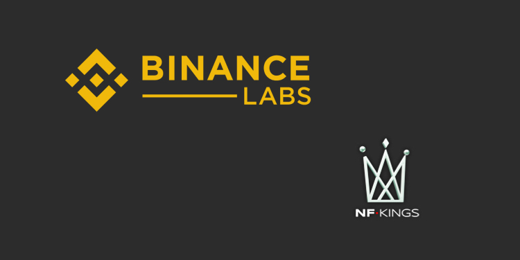 Binance Labs invests in NFT creatives and production company NFKings