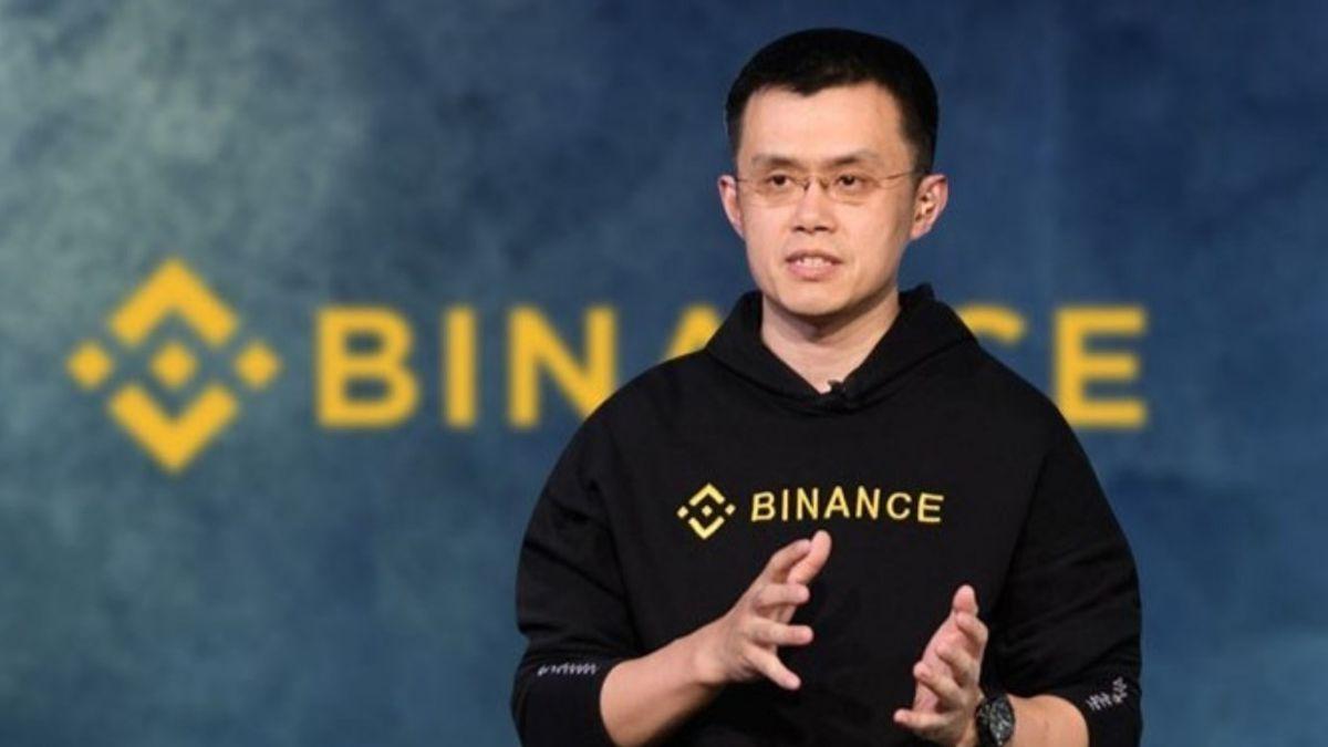 CEO de Binance está listo para renunciar si hay un reemplazo con experiencia regulatoria