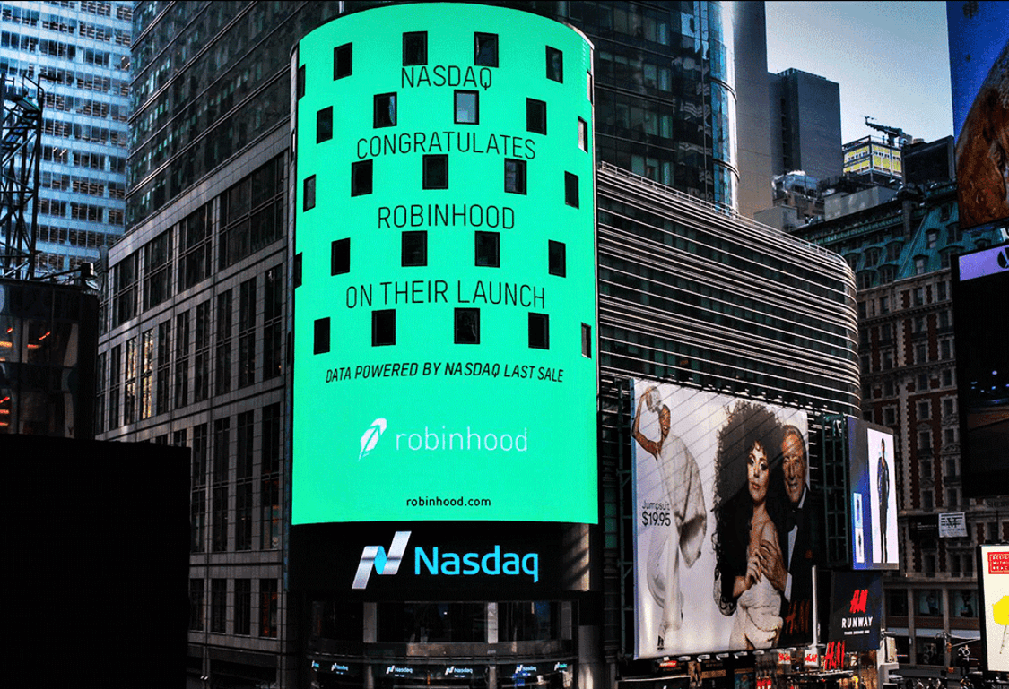 Robinhood今將上市!每股38鎂對應「320億美元」估值,羅賓漢IPO整理四大須知