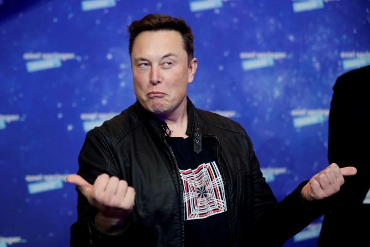 ผู้ร่วมก่อตั้ง Ethereum ไม่ชอบที่ Elon Musk ทำเหมือน Crypto เป็นเรื่องตลก