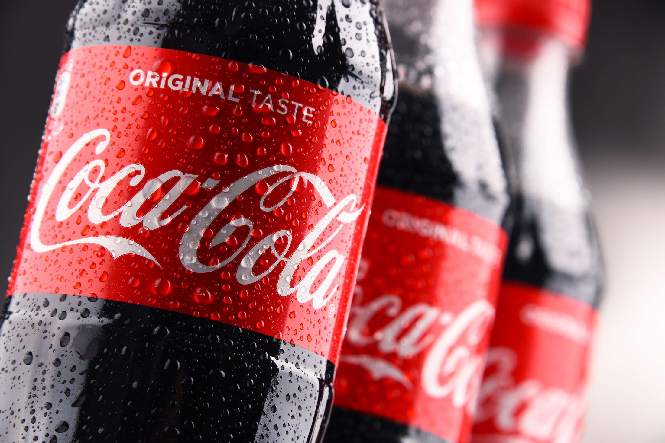 Coca-Cola выпуcтилa нa Ethereum экcклюзивныe NFT