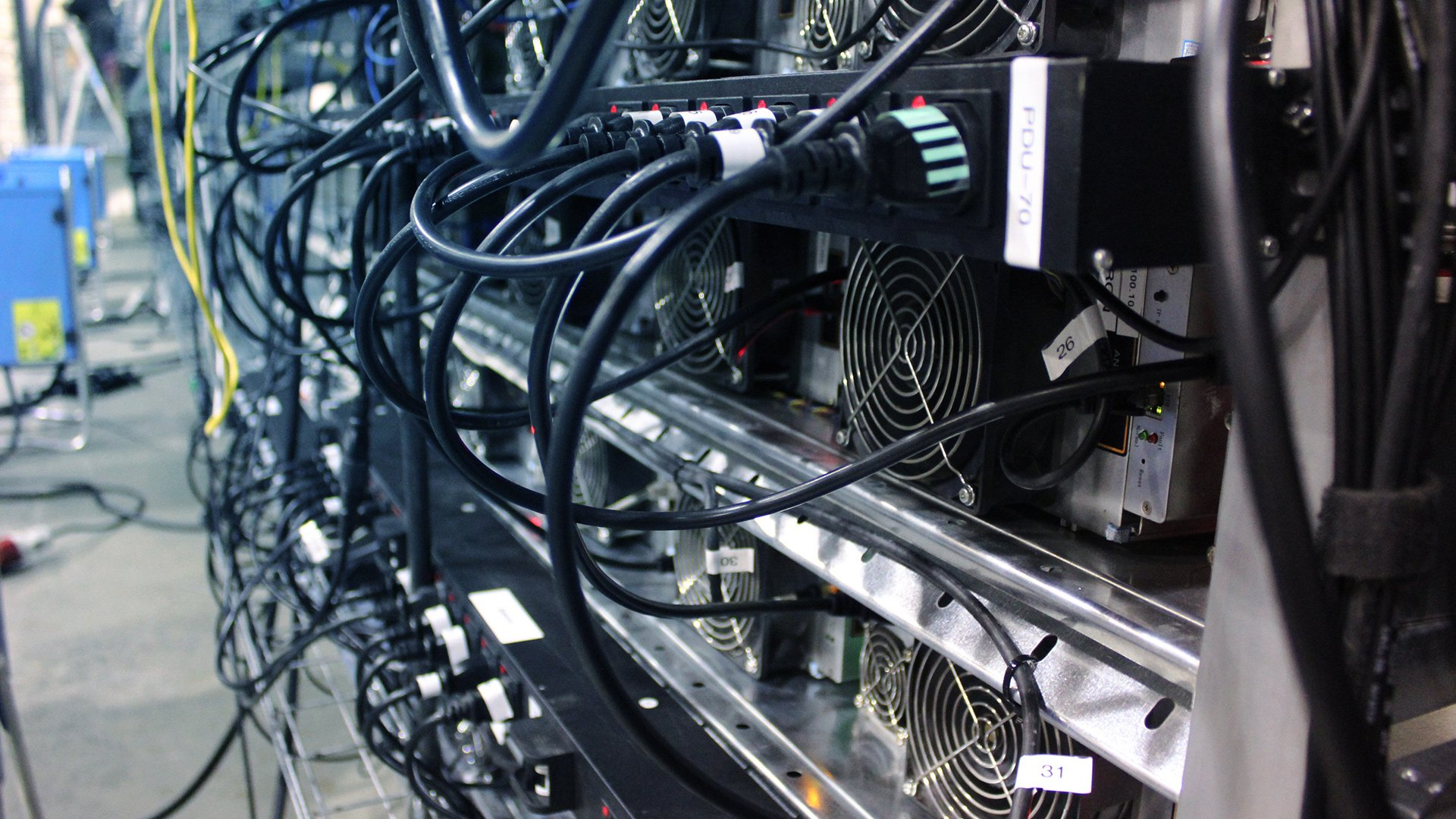Bitcoin, Ethereum hash rate starts recovering as Chinese miners redeploy overseas