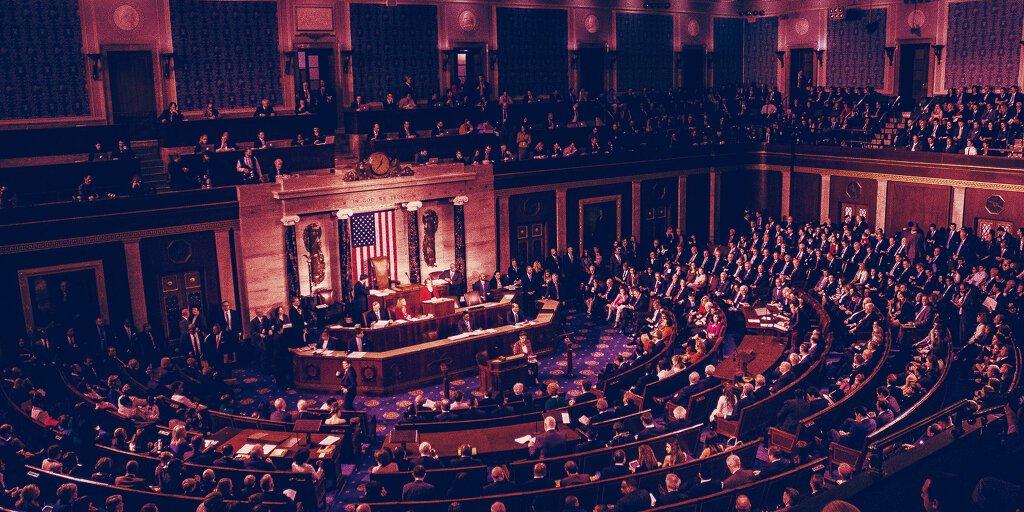 US Senators Look to Raise Extra $28 Billion via Crypto Taxes