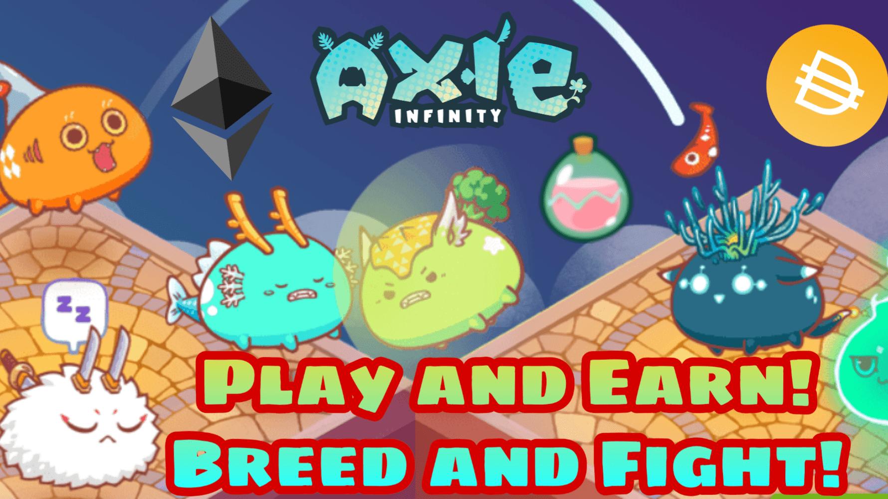 新手科普| AXIE 爆火下,頻頻被提到的 GameFi 是什麼?與 DeFi 又有什麼關係?