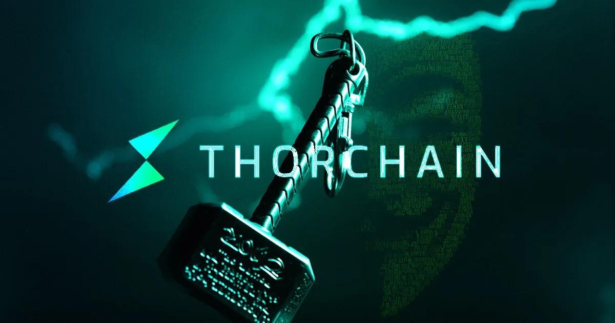 Thorchain hồi phục 36% sau vụ hack hàng triệu USD vào tuần trước