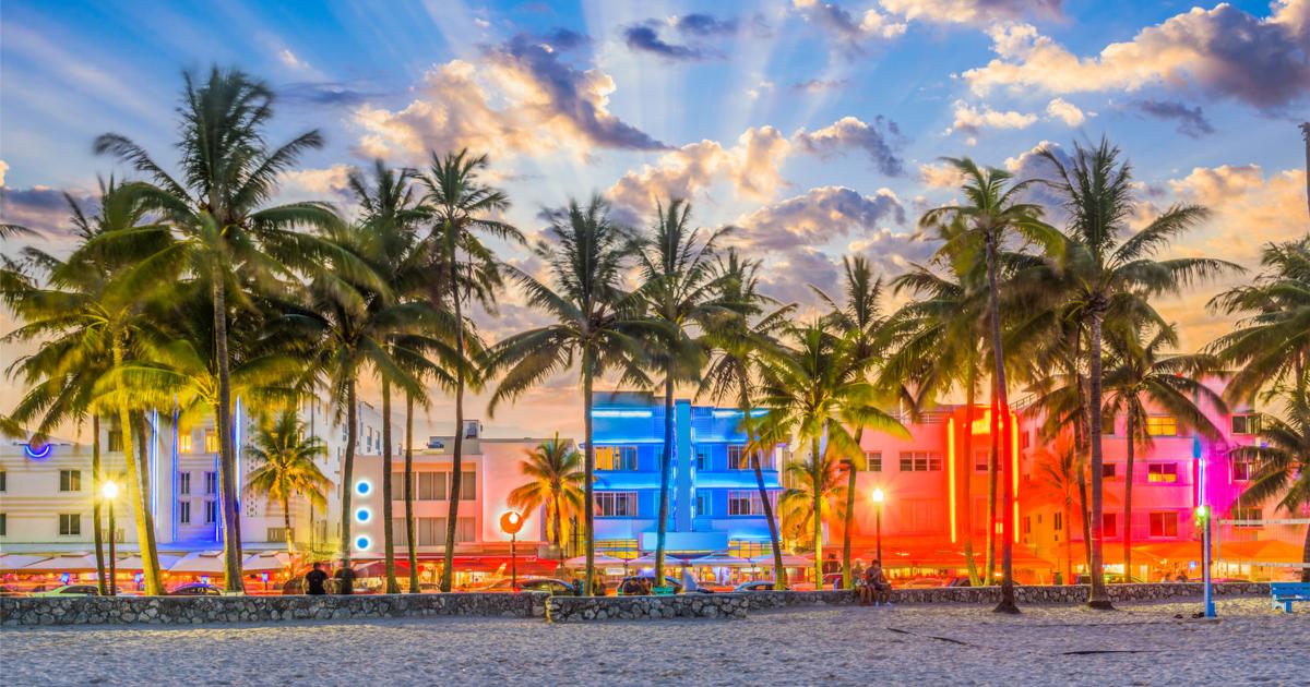 シティコインプロジェクト第一弾の米マイアミ市、独自の「マイアミコイン」発行へ