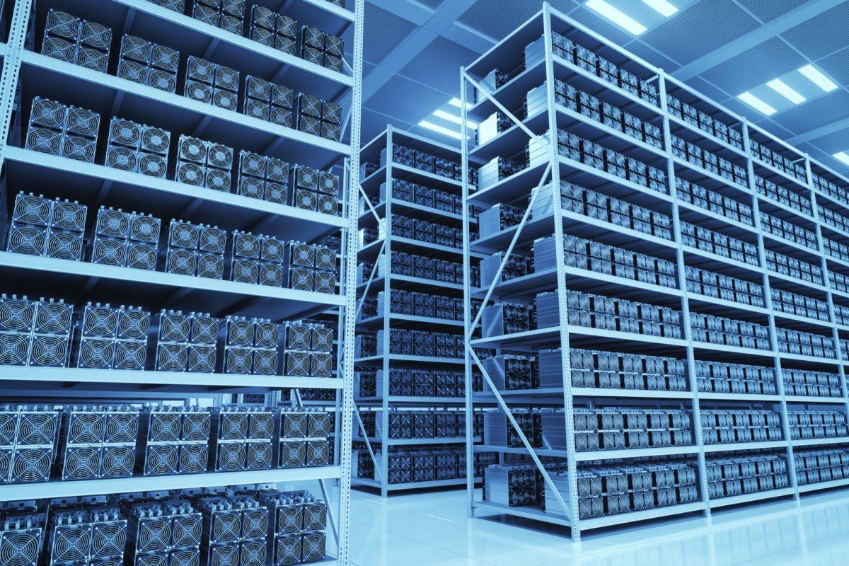 Hashrate Bitcoin và Ethereum ghi nhận những dấu hiệu hồi phục tích cực