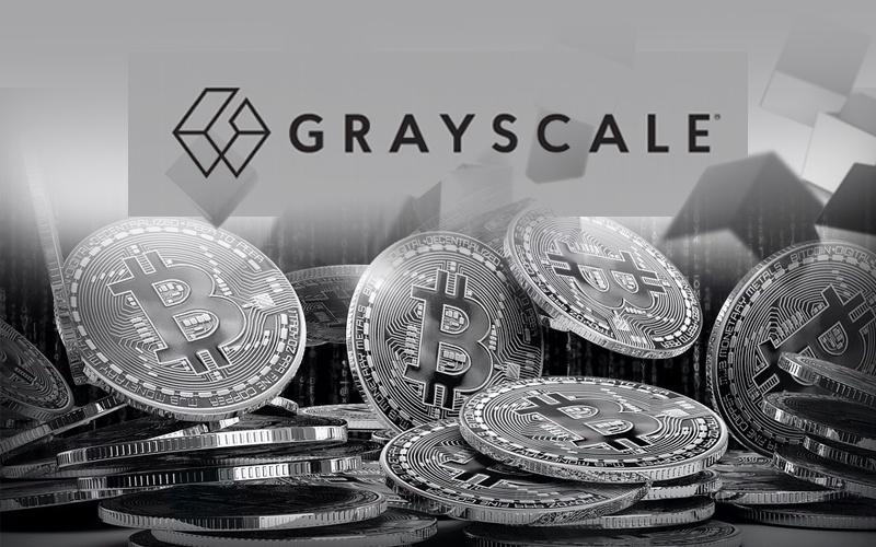 Grayscale|灰度 GBTC 負溢價收窄至 6.6%!機構悄悄醞釀下一波牛市行情?