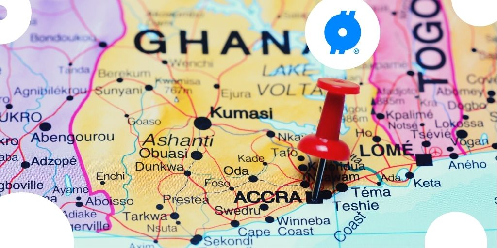 Afrika moet digitale valuta omarmen, aldus vice-president Ghana