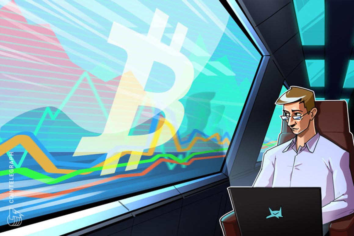Después de semanas de consolidación, el precio de Bitcoin mostró señales alcistas