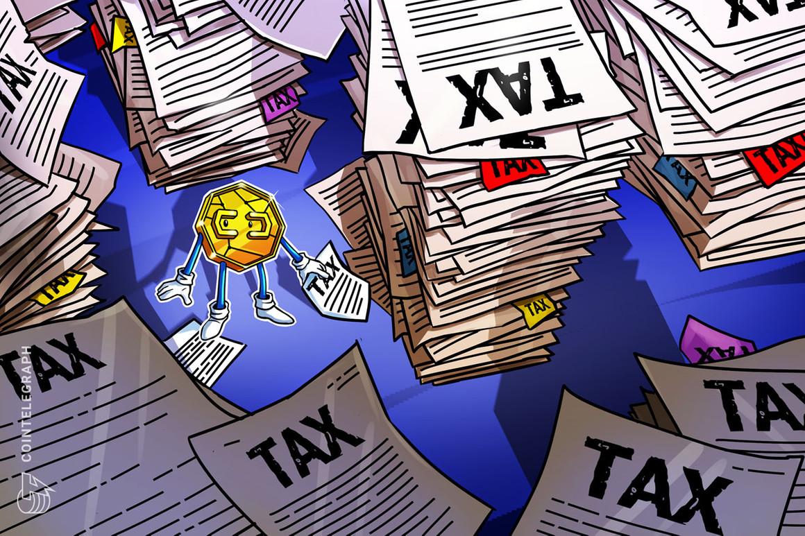Los legisladores estadounidenses quieren aumentar los impuestos de las criptomonedas para ayudar a pagar el plan de infraestructuras del país