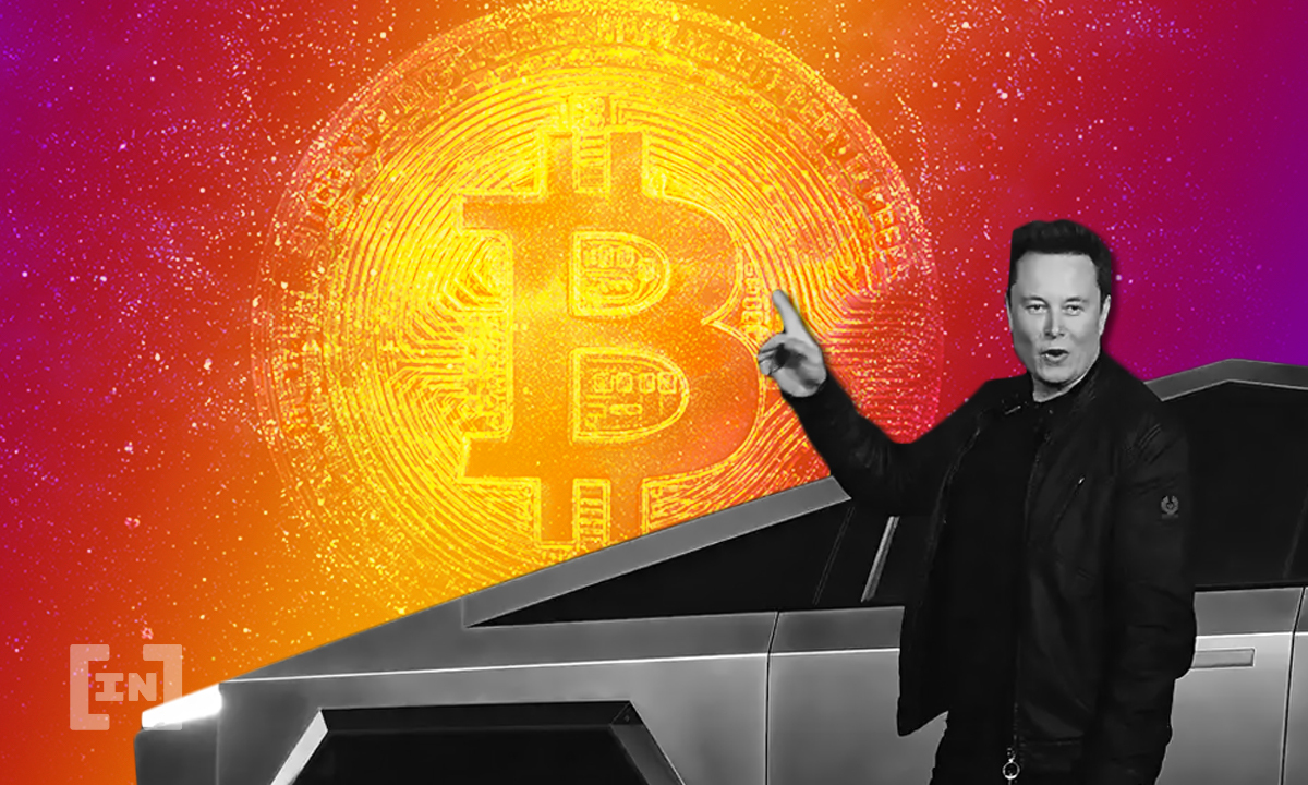 Elon Musk Tesla'nın Bitcoin Varlıkları Hakında Açıklama Yaptı
