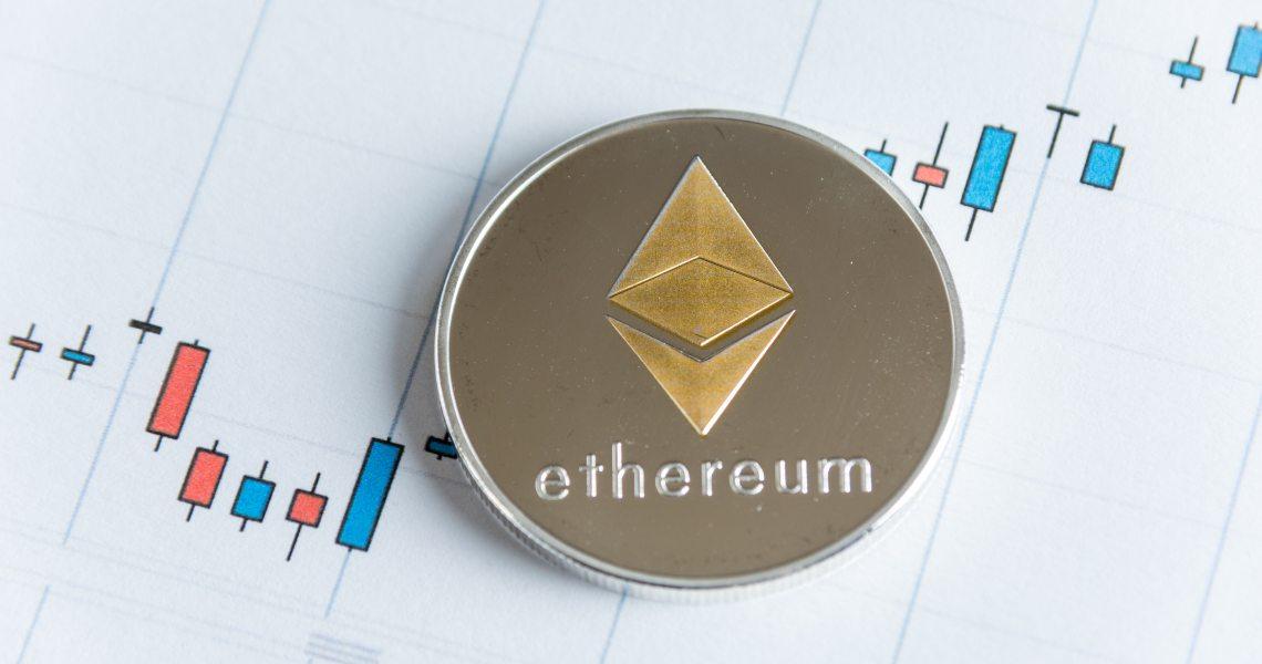 Ethereum'un 2021 Yılındaki Ticaret Hacmi Büyümesi, Bitcoin'i Geride Bıraktı