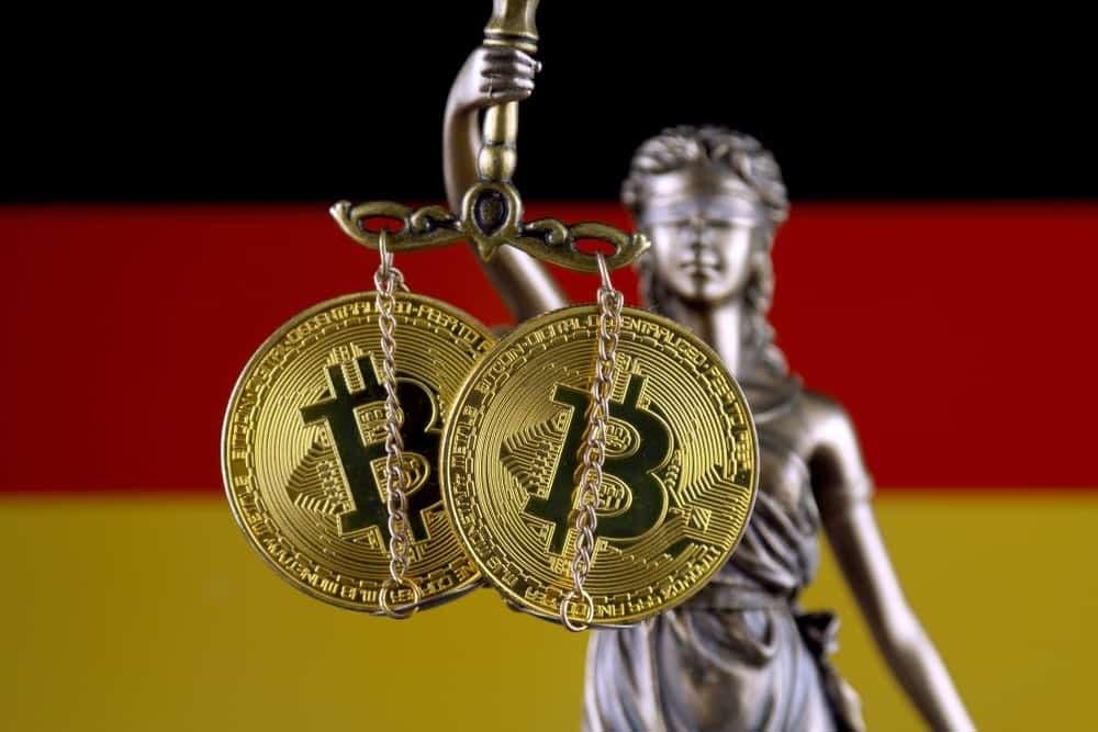 German court: Exchange crypto balance freezing is unlawful, must be revoked