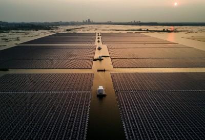 Greenidge Generation использует прибыль от майнинга для строительства солнечной фермы