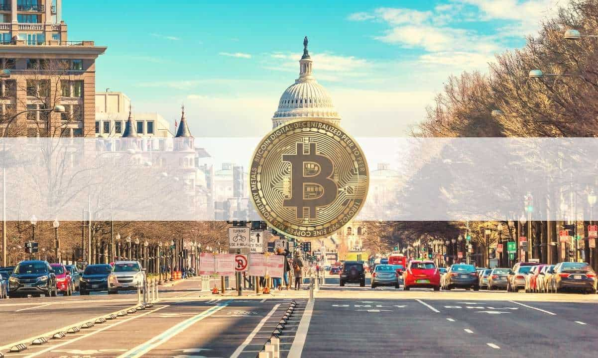 New Cryptocurrency Tax Legislation in The US to Raise $28 Billion