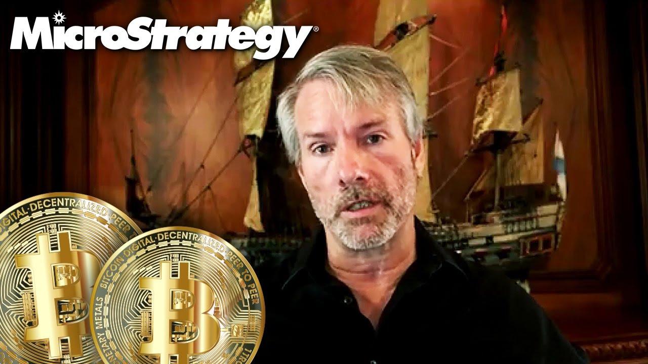 MicroStrategy đang có kế hoạch tiếp tục mua thêm Bitcoin