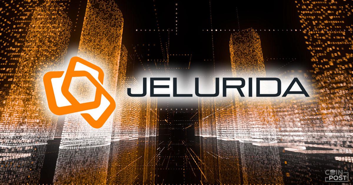 Jelurida(ジェルリダ)、ブロックチェーンゲームの最新ロードマップを公開