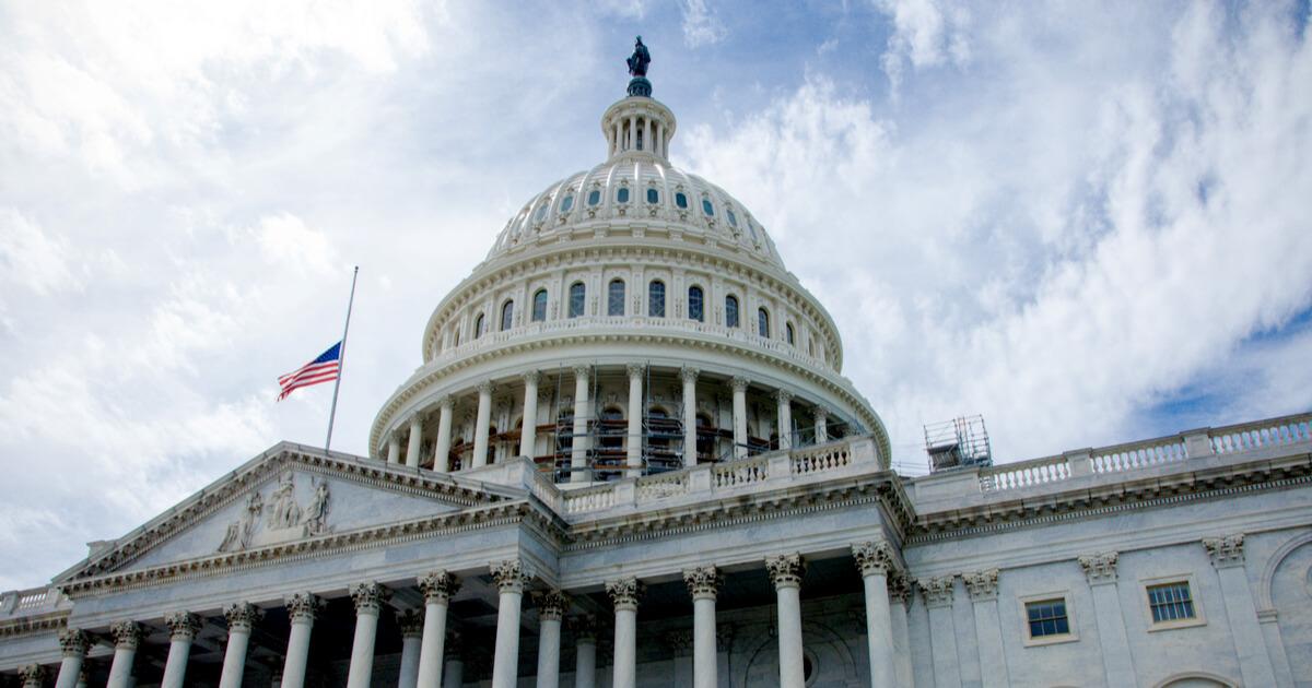 米下院議員、仮想通貨規制枠組みの作成法案を提出