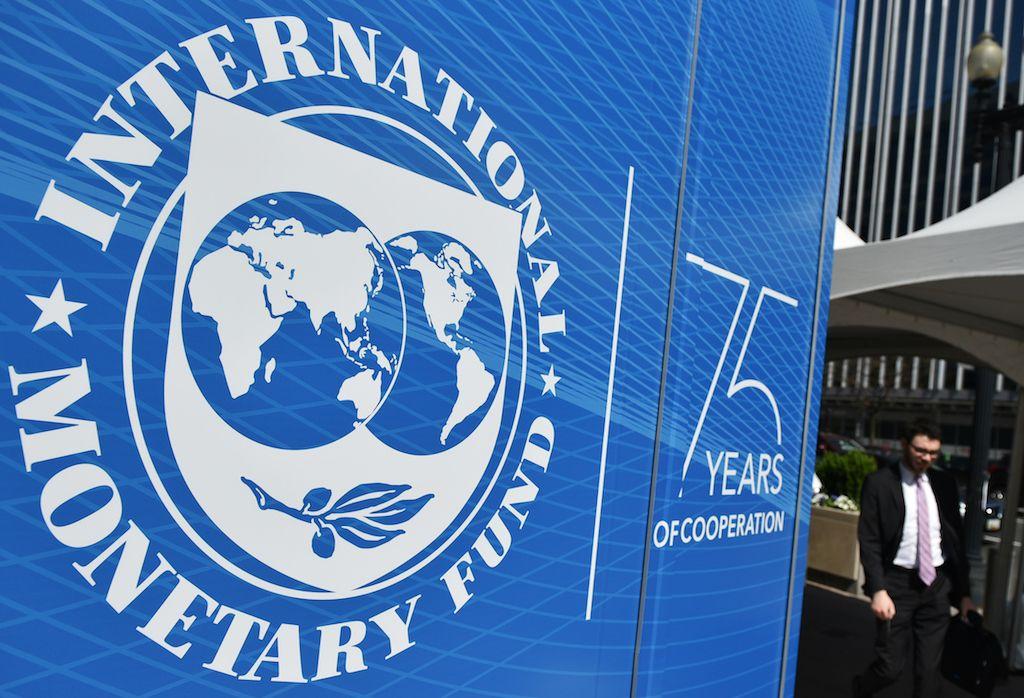 """Quỹ Tiền tệ Quốc tế (IMF) dự định """"siết chặt"""" giám sát tiền mã hóa"""