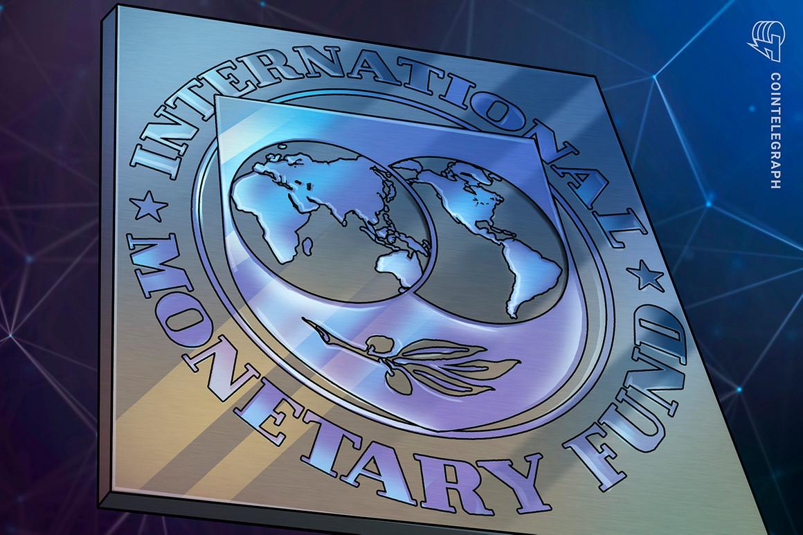 国際通貨基金、デジタル通貨分野での役割強化目指す