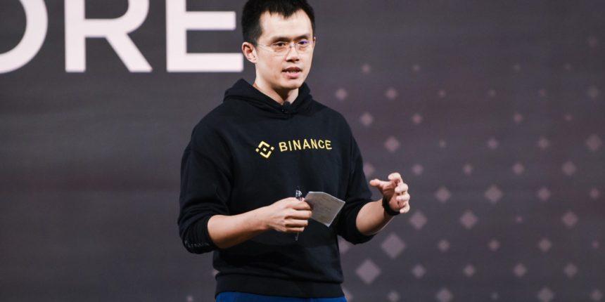 Changpeng Zhao dice que está dispuesto a renunciar, ya que Binance acepta la regulación