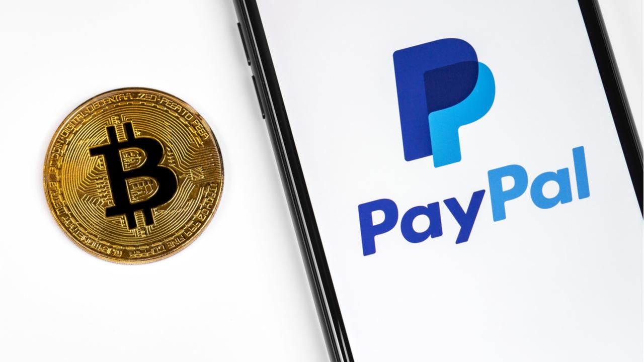 PayPal ra mắt dịch vụ giao dịch tiền mã hoá tại Vương Quốc Anh