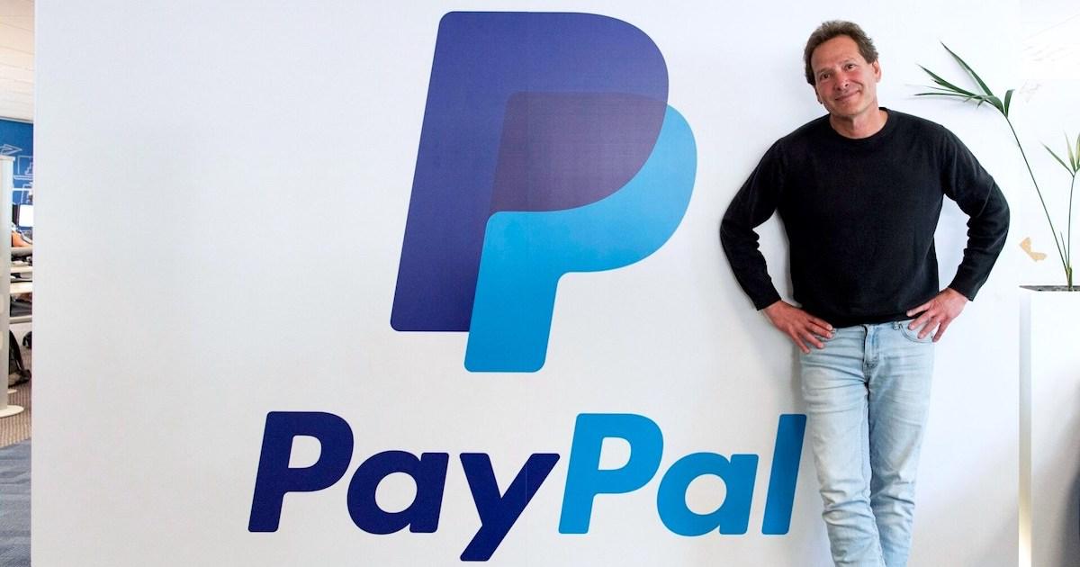 PayPal執行長 :「有趣的DeFi App」開發中;受不了銀行效率,紓困金可用數位錢包收發