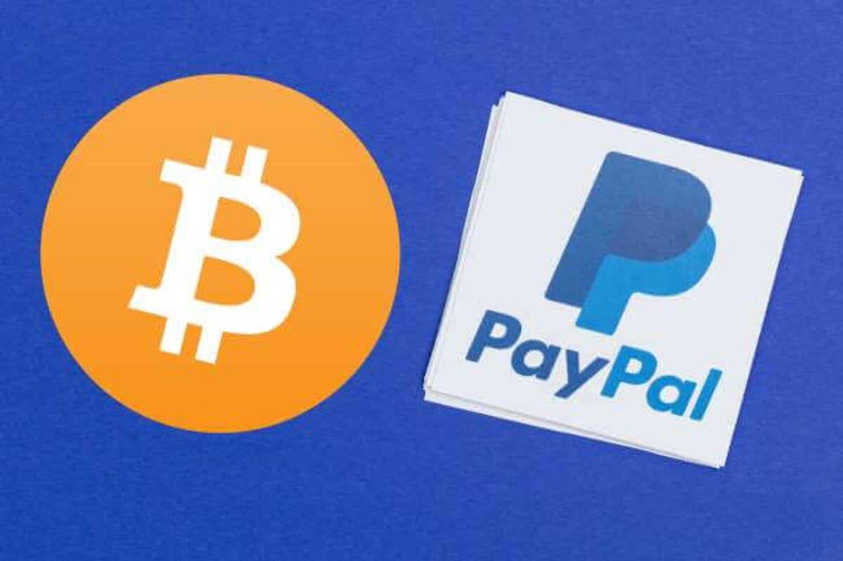 PayPal เตรียมเปิดให้เทรด Bitcoin ในอังกฤษในเร็ว ๆ นี้