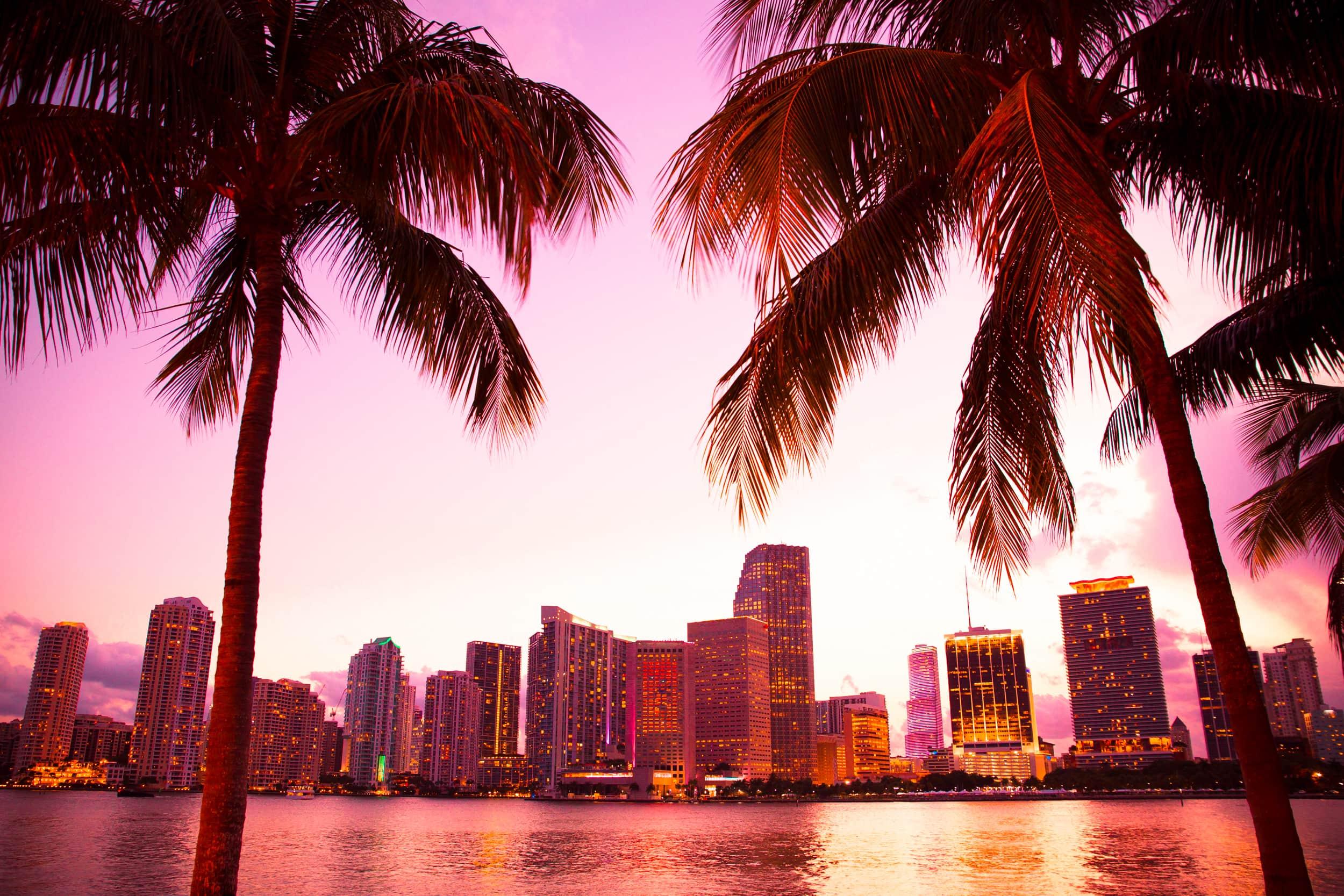 MiamiCoin: Bürgermeister Suarez drückt weiter aufs Krypto-Gaspedal