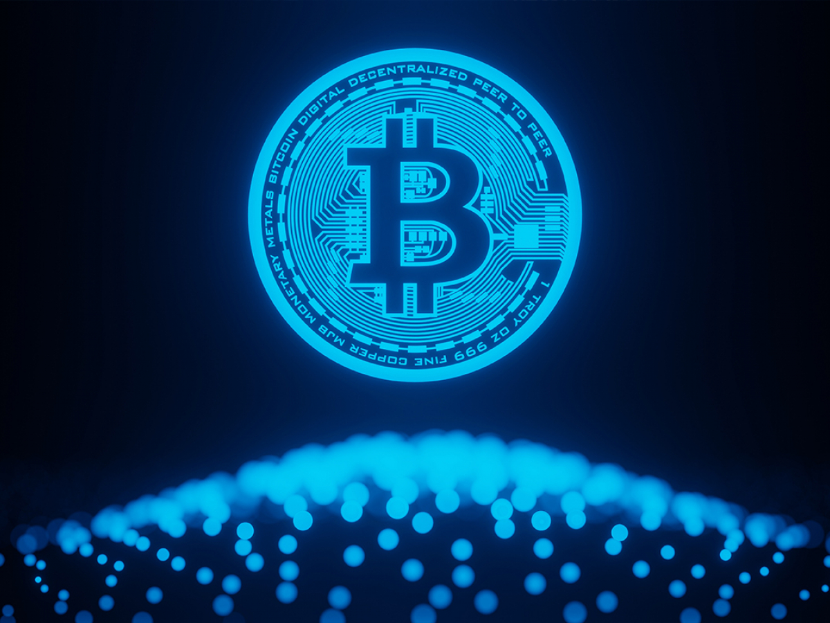 Bitcoin Fail To Go Through $40,000 While On-Chain Data Suggests Price Reversal