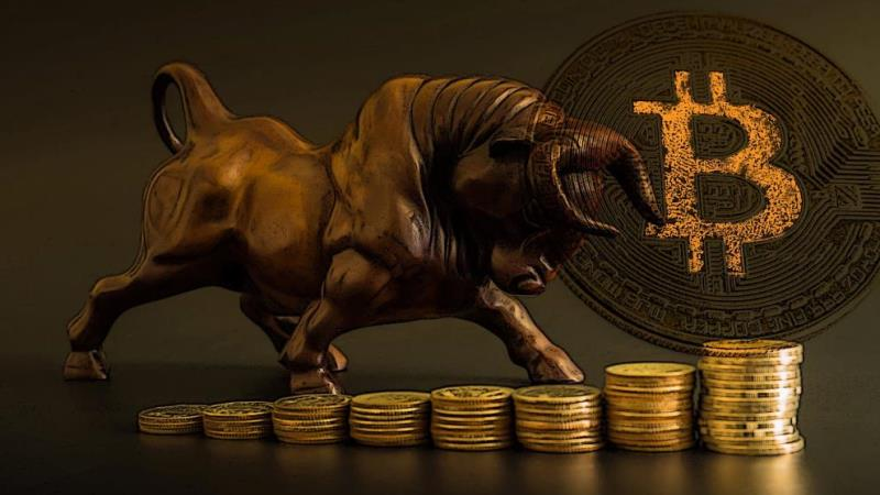 GBTC外新選擇!ProFunds推出美國第1支「比特幣共同基金」,為機構添新渠道