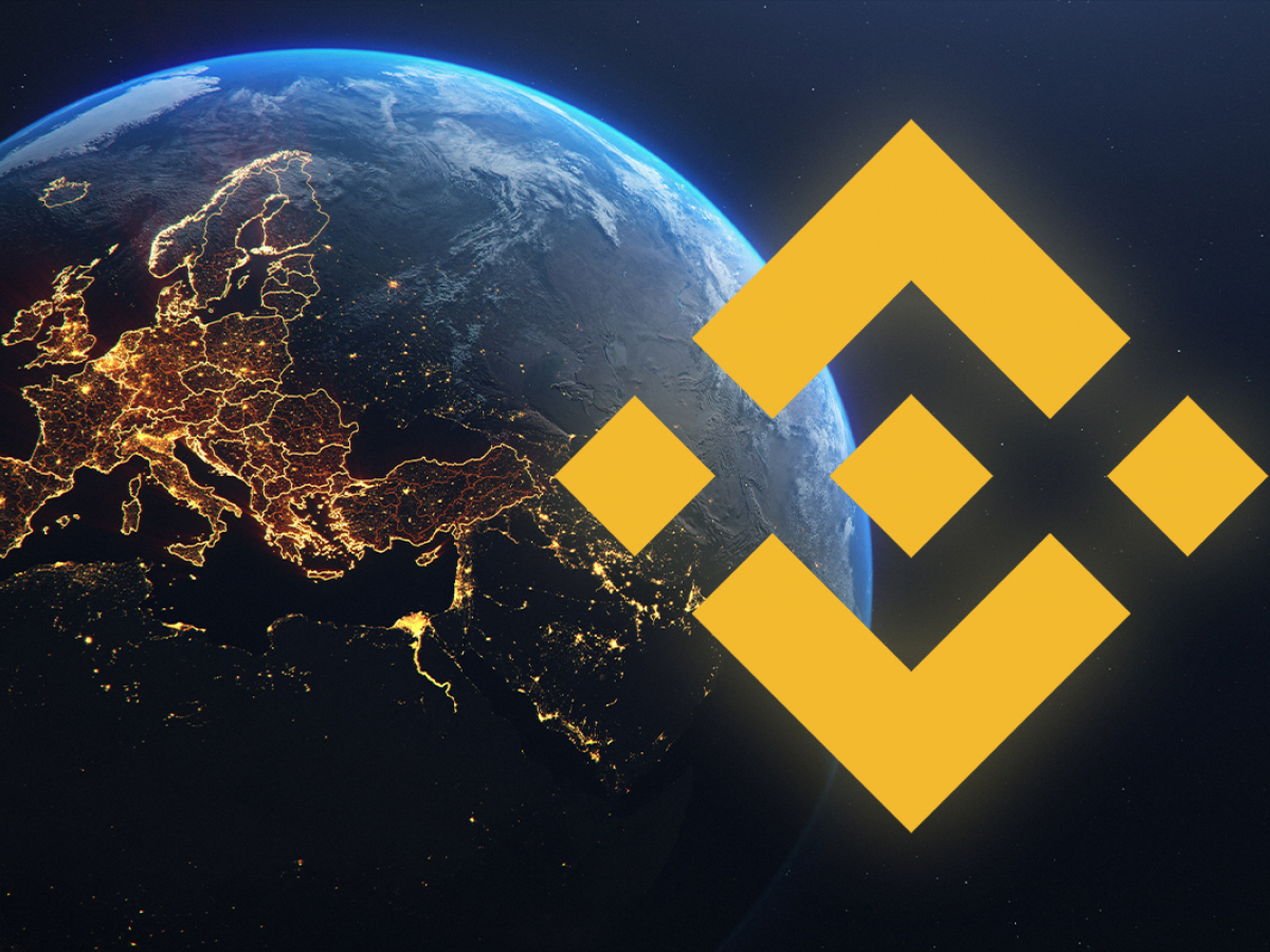 Binance to Stop Offering Crypto Futures and Derivatives In European Countries
