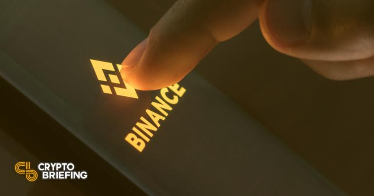 Binance Halts Futures and Derivatives Across Europe